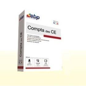 Remise sur le logiciel de comptabilité EBP (seul)