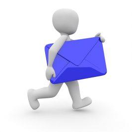 Un syndicat non signataire d'un accord collectif peut s'y opposer par voie de courrier électronique