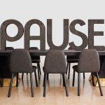 L'employeur ne peut pas instaurer une augmentation du taux horaire pour remplacer une pause rémunérée instituée par usage